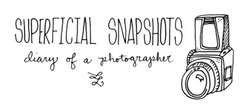 Superficial Snapshots